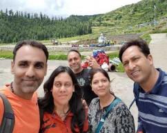 Nilesh Karwa Group