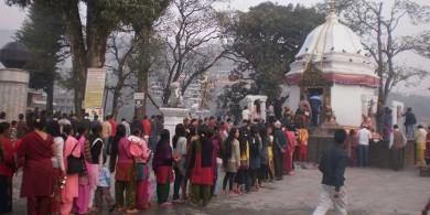 Hindu Pilgrimage Nepal