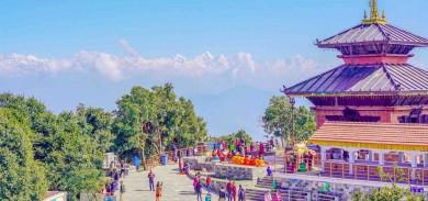 Nepal Adventure Activities