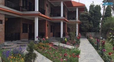 Chautari Garden Resort agoda