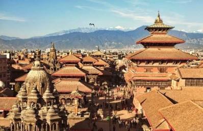 Kathmandu Nagarkot Pokhara Chitwan Lumbini Tour Package