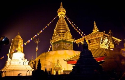 Buddhist Pilgrimage Tours in Kathmandu - 1 Day