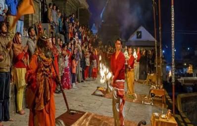 Pilgrimage and Spiritual Tour