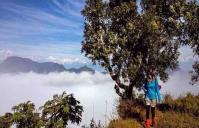 Bandipur Hiking Tour