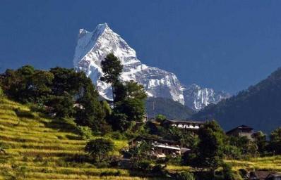 Gorepani Annapurna Trek 6 nights and 7 days