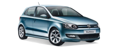 Volkswagen Polo – Nepal Car Rental