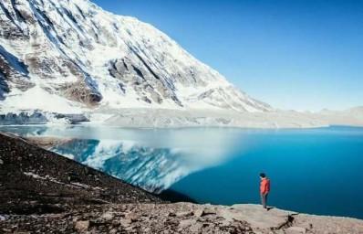 Tilicho Lake Trek Tour